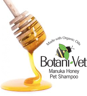 Botanu Vet Honey Comb